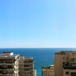 IN THE HEART OF SAINT-ROMAN 1 BEDROOMS SEA VIEW – CHATEAU PERIGORD II